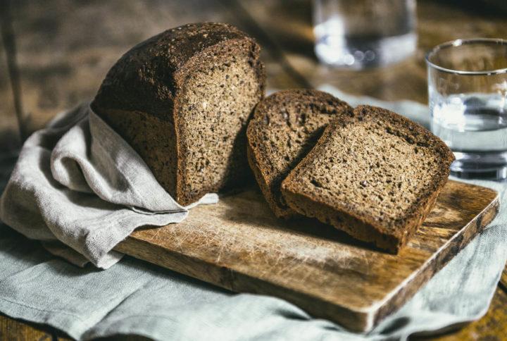 Ketogenes Brot im Keto Brot Online Shop